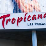 Tropicana could become the first Vegas property of 2020 to be sold