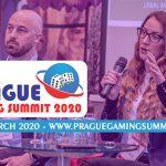 Ukraine, Slovakia and Poland among the hot topics at Prague Gaming Summit 2020