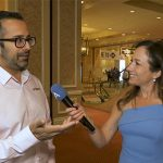 Unikrn's Rahul Sood talks about emerging technology at G2E Vegas