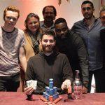 What it feels like when you're a WSOP Circuit winner in Marrakech