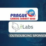 IT Labs announced as Outsourcing Sponsor at Prague Gaming Summit 2020
