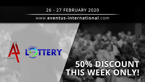 Announcing new event format PLUS 50% OFF delegate passes sale!