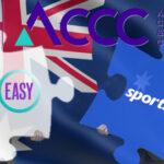 Aussie competition watchdog cool with Flutter-Stars merger