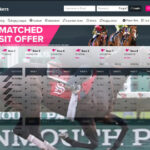 Monmouth Park, BetMakers bring fixed-odds race bets to US shores