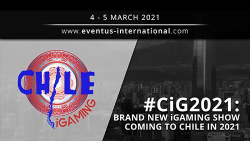 Brand new gaming show in Latin America in 2021