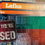 Bulgaria's new private lottery ban forces Lafka retail chain to close
