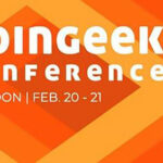 CoinGeek's 5th Conference will be live streamed (Feb 20 & 21)