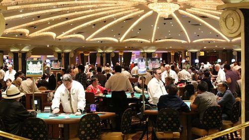Ex-Director of Wynn Resorts Ltd. to return to Las Vegas for questioning