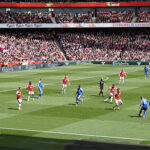 EPL Gameweek #26 part 2 review: Arsenal's guns finally fire