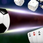 Five European footballers who turned into poker players