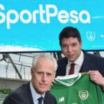 Football Association of Ireland scrap SportPesa sponsorship deal