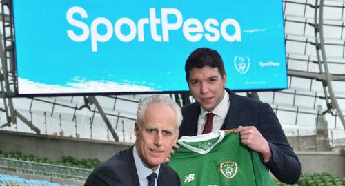 football-association-ireland-cancels-sportpesa-sponsorship
