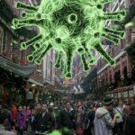 Forget Coronavirus, Norovirus the real problem in Louisiana