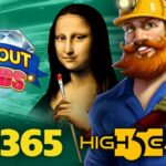 High 5 Games strikes global partnership with bet365