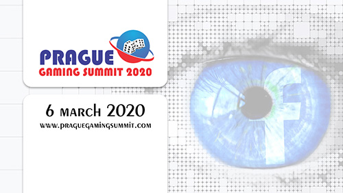 Hot Topic: Gambling and Casino Games via Social Media and Online Technologies at Prague Gaming Summit 2020
