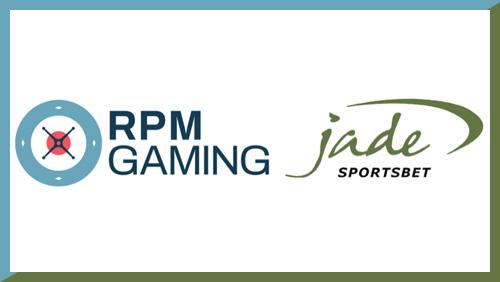 Jade Entertainment engages RPM Gaming to launch Jade Sportsbet at Okada Manila casino