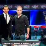 James Romero Wins MILLIONS South America Super High Roller for $325,000