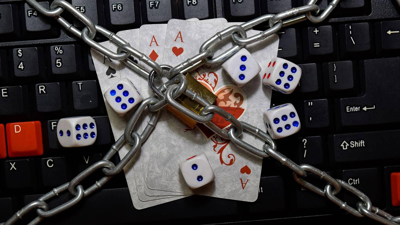 Michigan Shuts Down 14 Illegal Gambling Operations Calvinayre Com