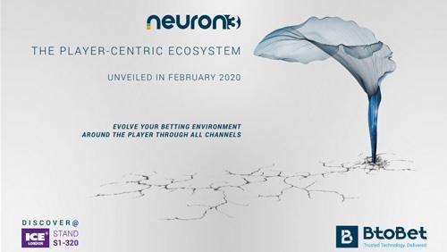 Neuron 3 redefines today's Omnichannel boundaries