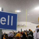 Hell freezes over: NFL looking for its first VP of sports betting