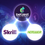 Online Casino and Sportsbook BETZEST goes live with payment providers Skrill and Neteller