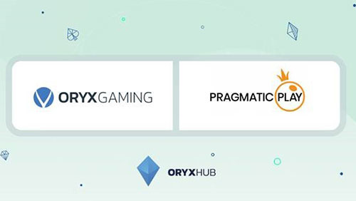 oryx-gaming-hails-success-with-pragmatic-play