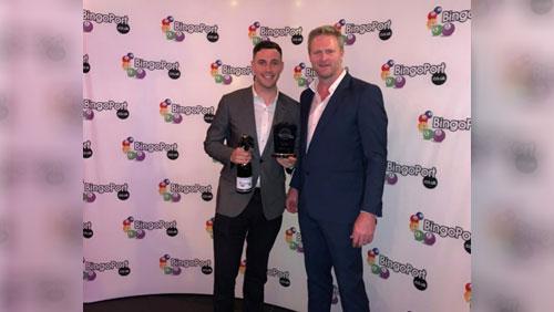 Pots of Luck crowned Best Nektan slot site at BingoPort Players' Awards