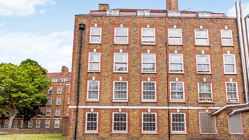 Raffle House guarantees £500k property in world first