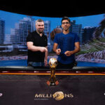 Silva Lining at MILLIONS South America as Pablo Silva Wins Main Event for $1,000,000