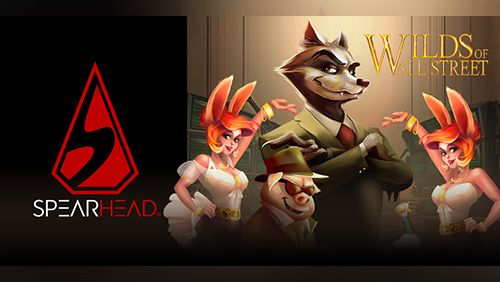 Spearhead Studios to showcase newly launched title Wilds of Wall Street at ICE London
