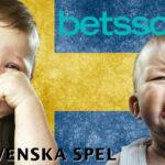 Sweden's gambling market being mean to Betsson, Svenska Spel