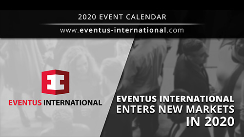 Updates on All American Sports Betting Summit 2020 and Cyprus Gaming Show 2020 | Eventus International enters new markets in 2020