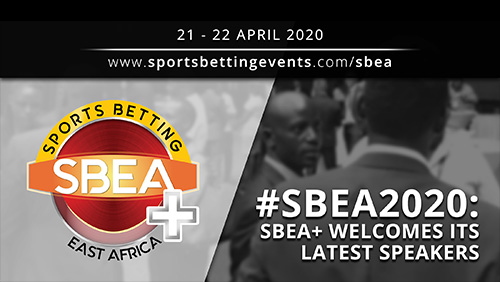 Welcome the latest speakers for SBEA+ 2020