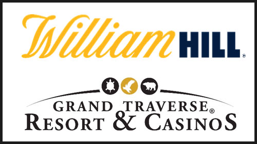 William Hill announces access to Michigan market through partnership with Grand Traverse Band of Ottawa and Chippewa Indians