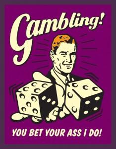 Gaming Makes Dollars and Sense, gambling news
