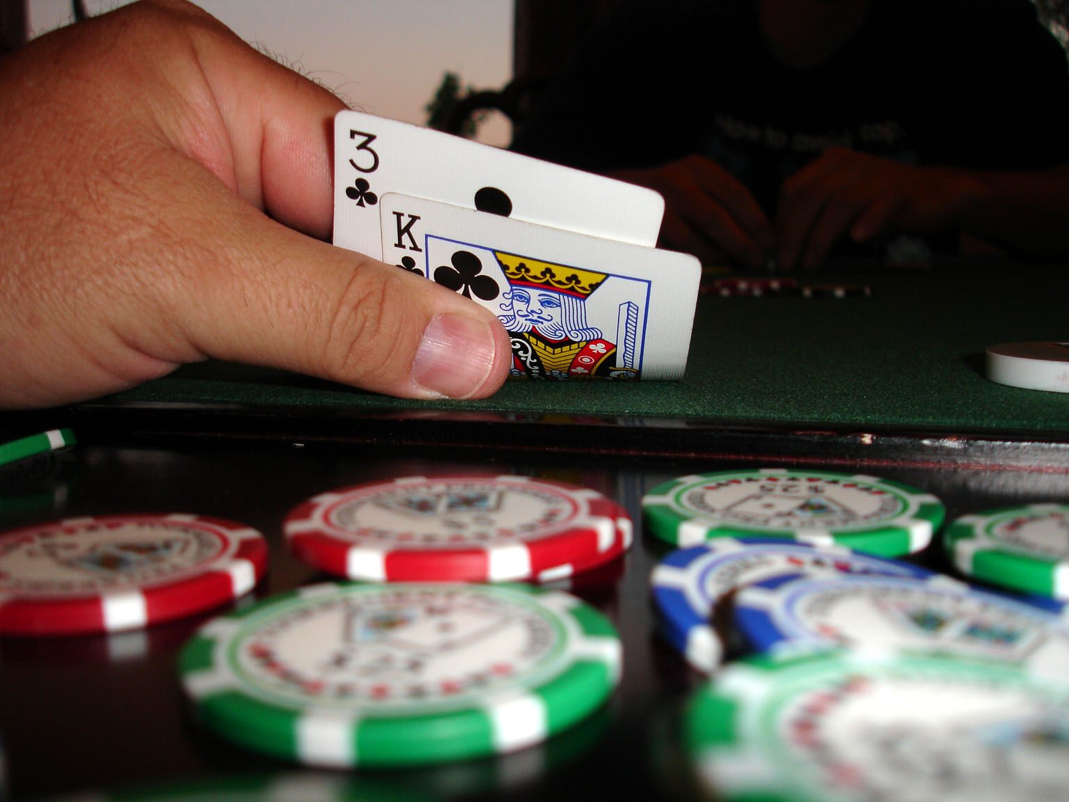 Live dealers for Paddy Power casino