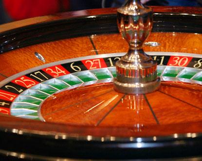 Casino Goliath Gets Stoned