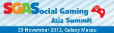 Social Gaming Asia Summit 2012
