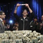 2009 WSOP Main Event, Poker News