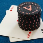 London calling in poker players