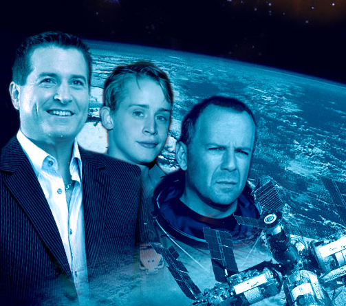 BoBird: The casino in space