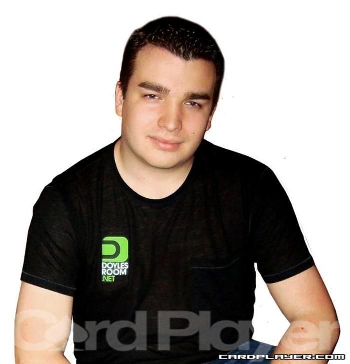 Chris Moorman lands No1 poker ranking
