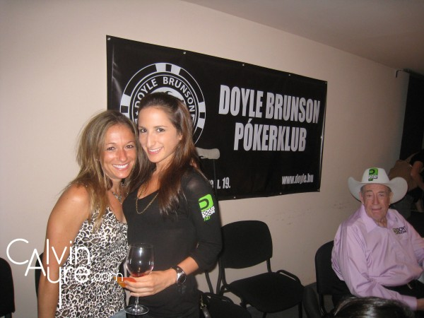 Doyle_Brunson_Poker_Klub_Becky_Marcella