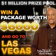 Montel Williams accused of fraud by poker operator