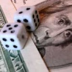 Regulate-gamble