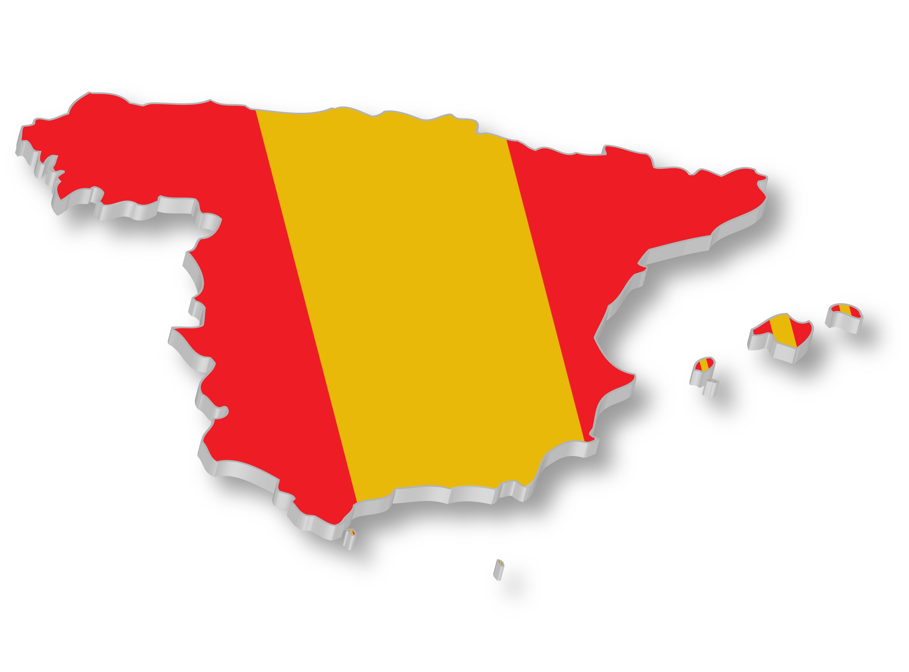 Online gambling summary – Spain 2009