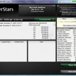 Poker news, Poker sites follow the Stars