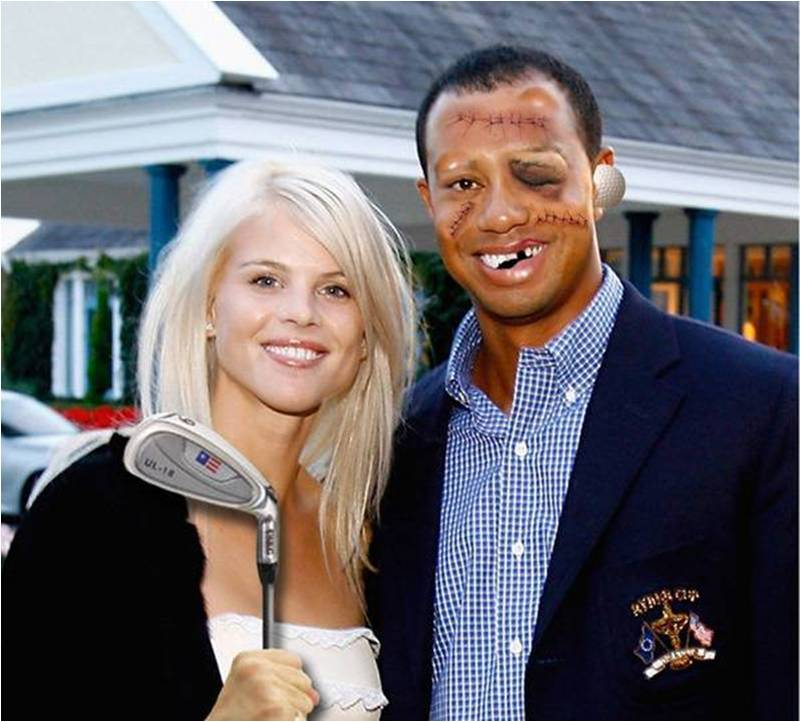 Tiger should not be apologizing publicly!
