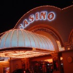 Online casino sites remain untapped by social media