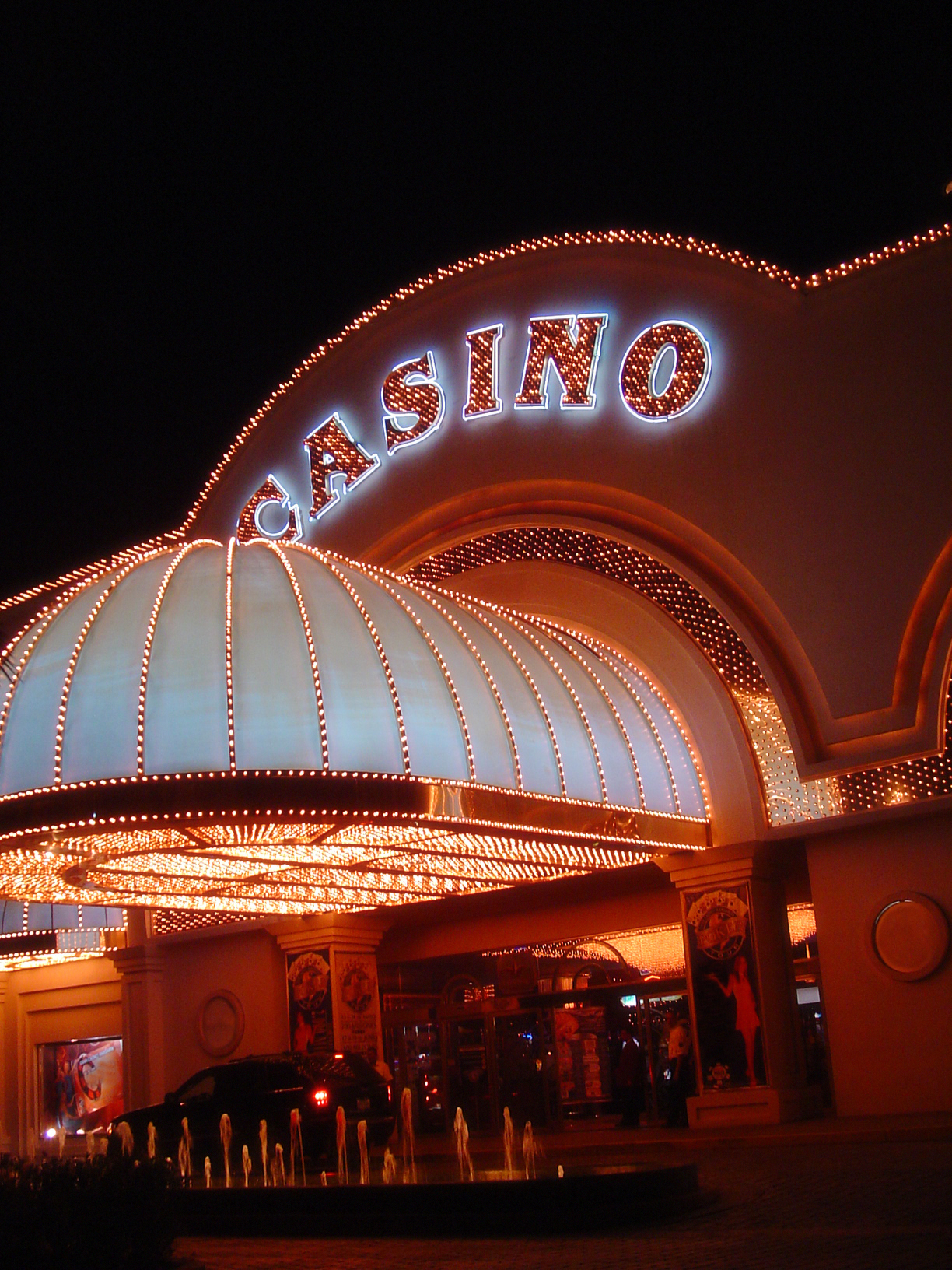 Sports betting indian casinos california
